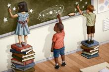 Image of Why Talented Black and Hispanic Students Can Go Undiscovered