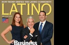 Image of CAMPOS Featured in Latino Magazine