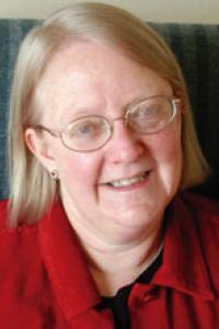 Image of Abigail Stewart